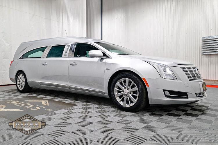 2021 Cadillac Hearse Price - Car Wallpaper